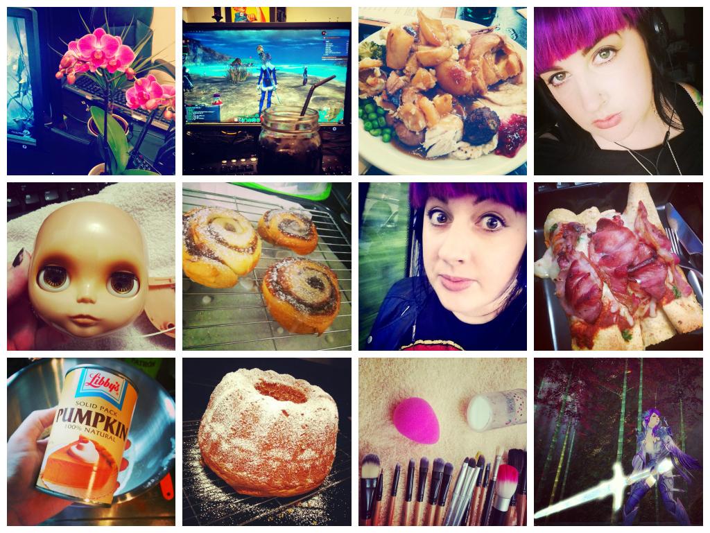 Instagram Life #9