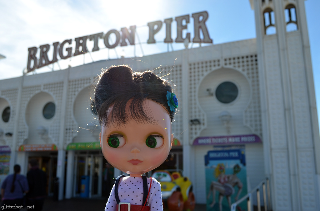 BlytheCon UK 2014 – Weekend In Brighton