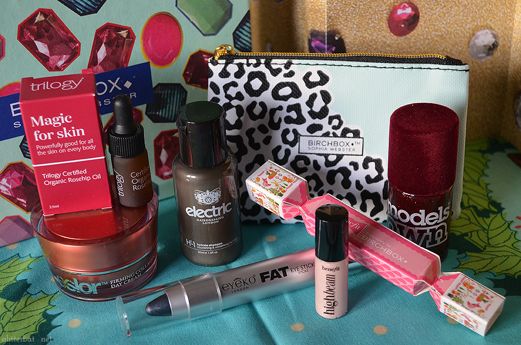 Birchbox UK – December 2014