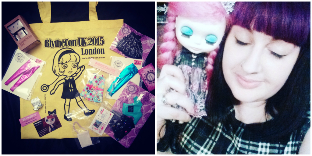 BlytheCon UK 2015