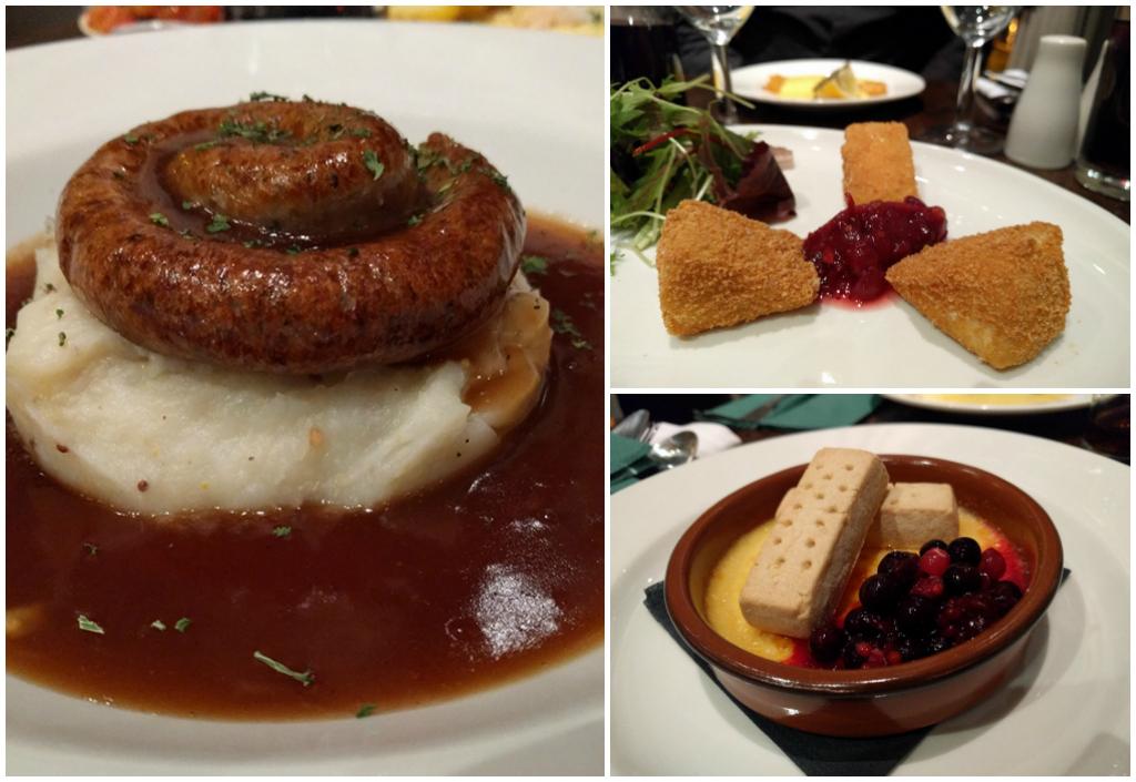 Exchange Restaurant - Great Victoria Hotel Bradford