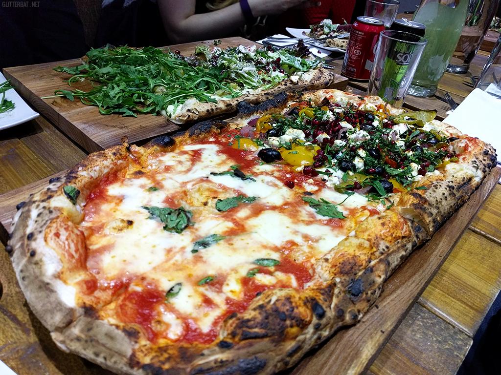 Ecco Pizzeria Roundhay