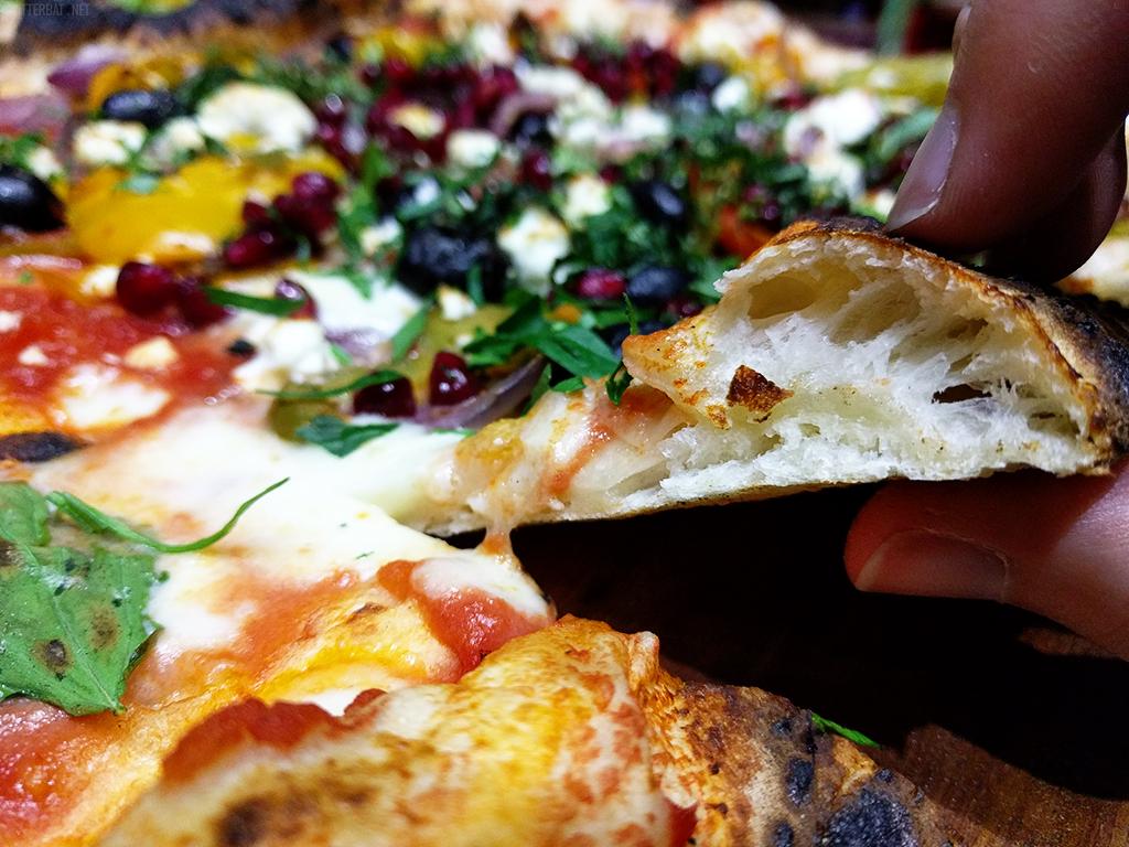 Ecco Pizza Leeds