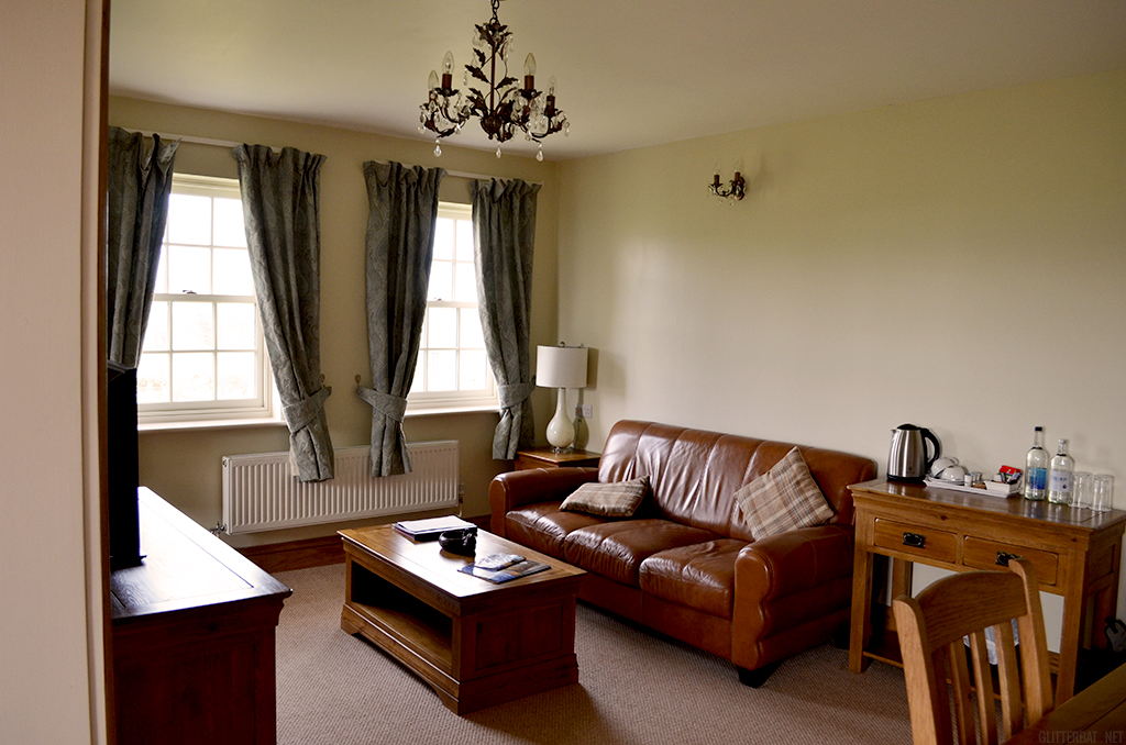 Ox Pasture Hall Hotel Suite