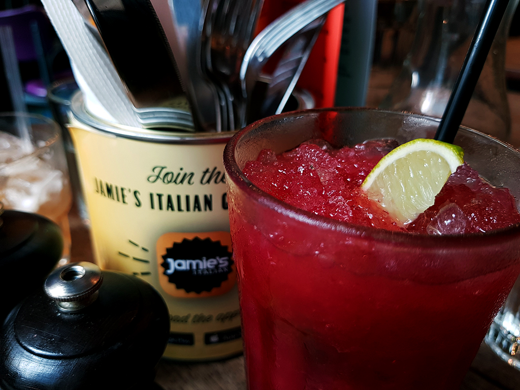 Jamie's Italian - Leeds