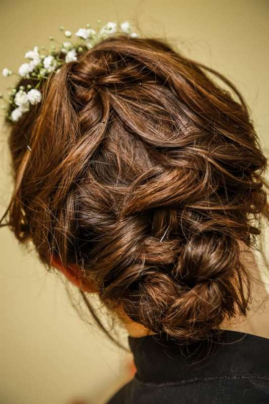 mariage coiffure maquillage lyon