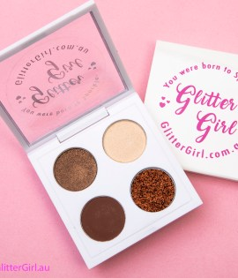 Bronze Queen Palette cheer makeup palette