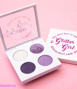 GG Lavender Palette