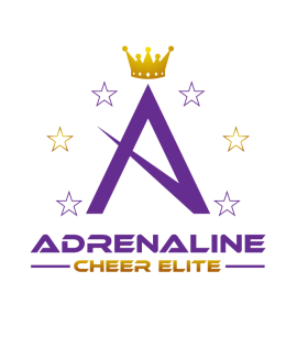 Adrenaline Cheer Elite Lismore Cheer makeup
