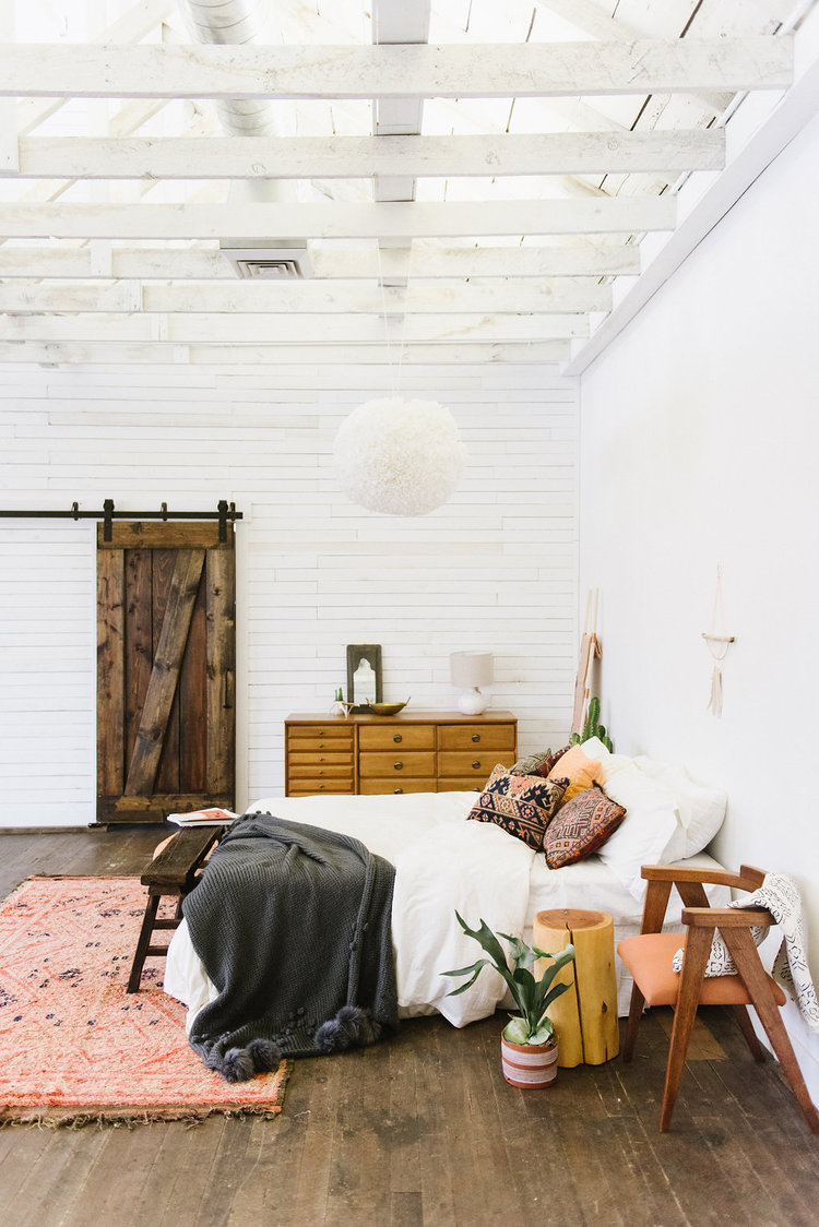 Your New Favorite Bohemian Home Décor Site | Glitter, Inc. on Bohemian Bedroom Ideas  id=25349
