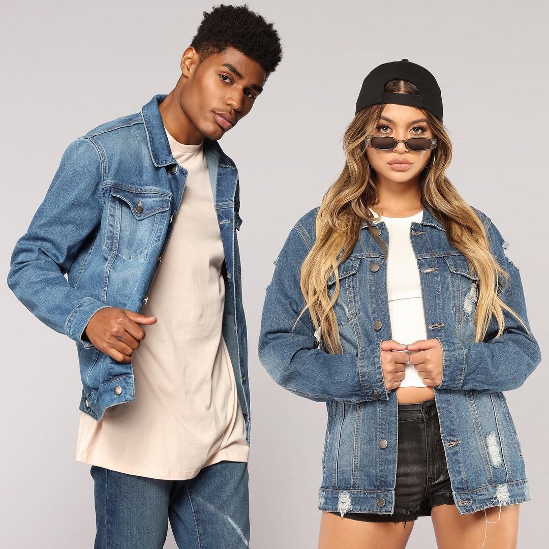 Fashion Nova Set To Release First Line For Men