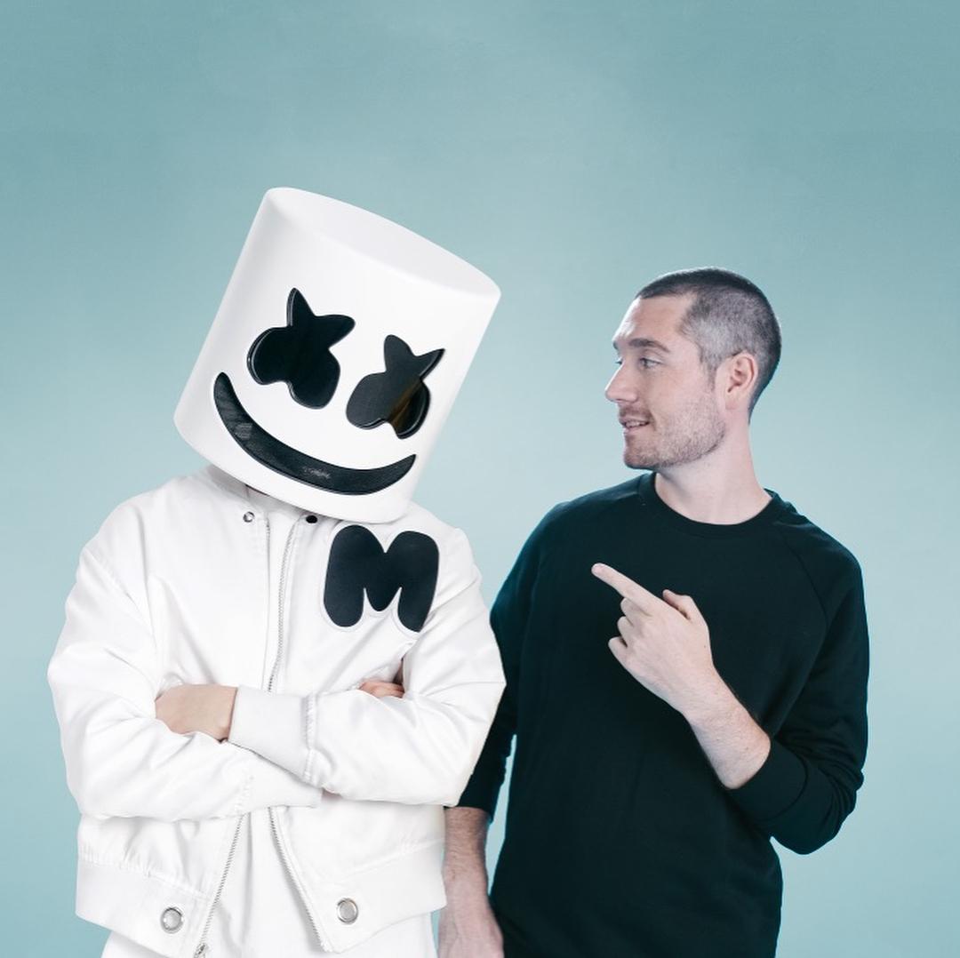 Marshmello Bastille Happier: Marshmello And Bastille Drop 'Happier' Music Video