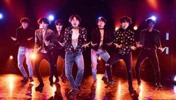 Steve Aoki + BTS Drop 'Waste It On Me' Collab | Glitter Magazine