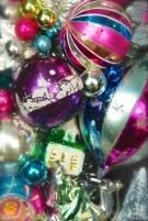 Detail from Joy-Full Wreath (1)