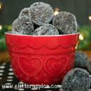 Reindeer Poop Cookies Recipe And Free Printable
