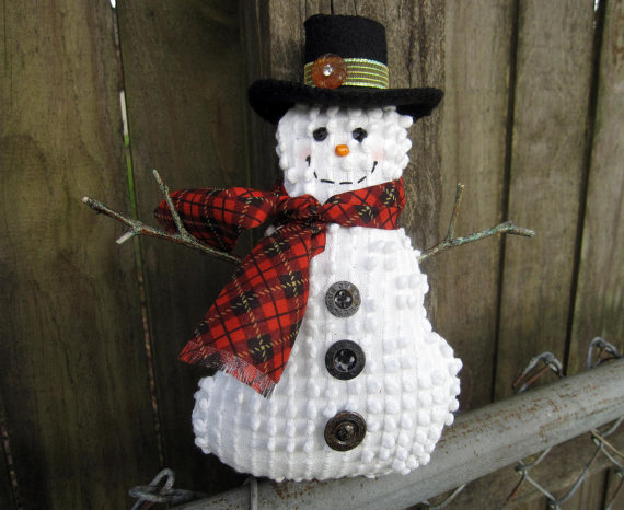 Snowman Decorating Ideas For Christmas     Glitter  N Spice Happy Snowman Ornament