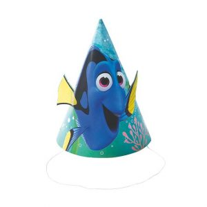 finding dory theme party