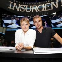 Insurgent // Divergente 2 : l'insurrection