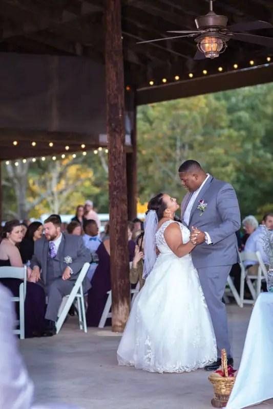3dd1abf0e Rustic Fall Wedding at Stonewall Farms North Carolina - Glittery Bride