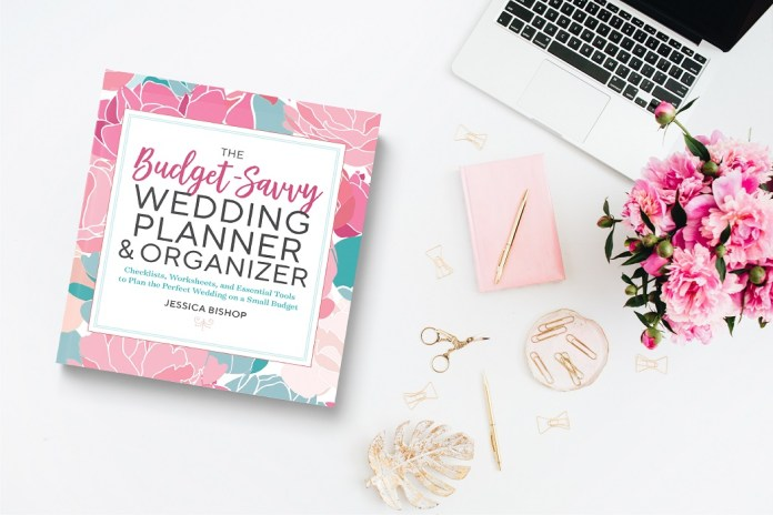 the budget savvy wedding planner organizer a budget friendly