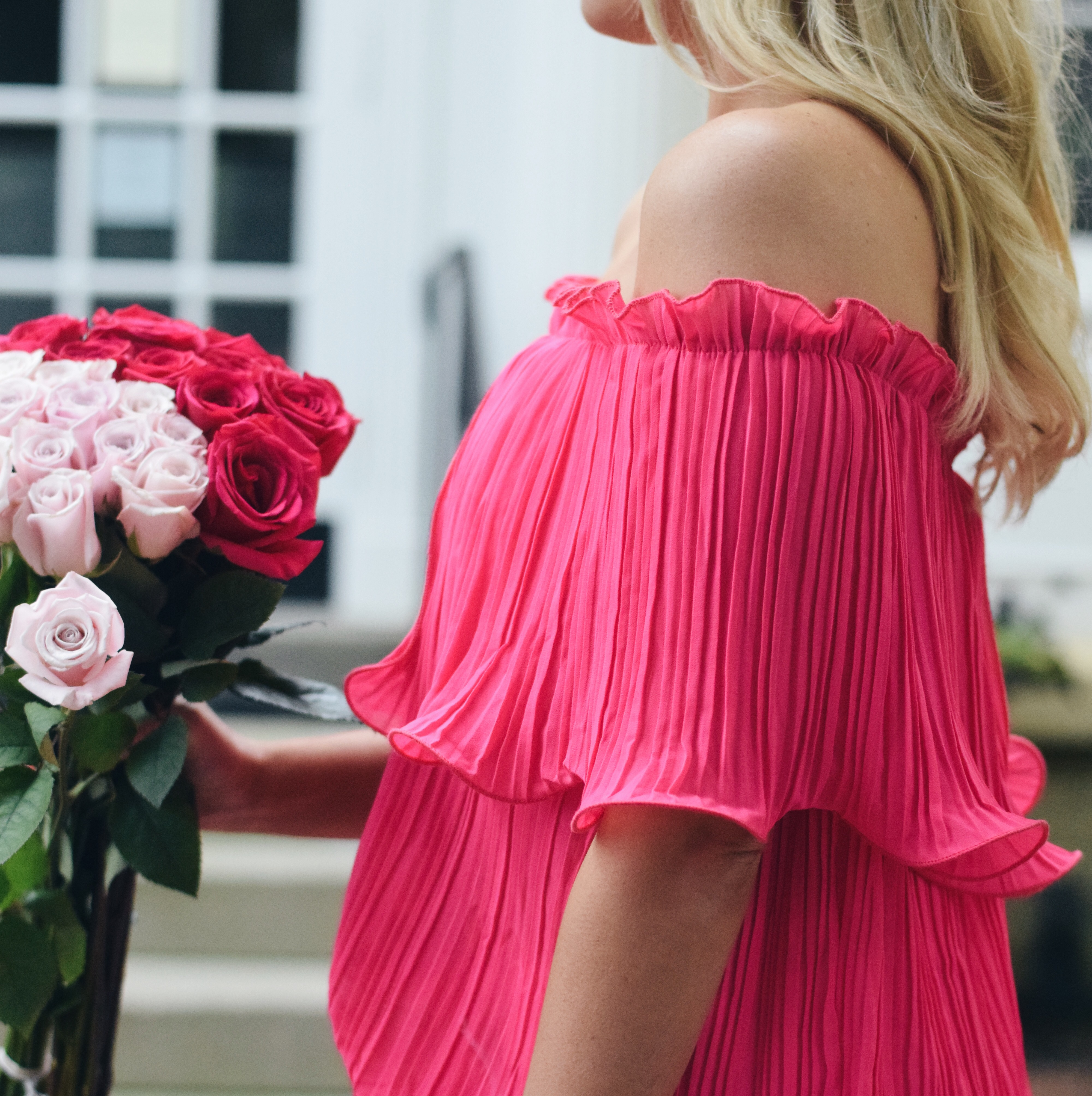 How To Pull Off The Most Glamorous Pink: Glitz A Beautiful Life