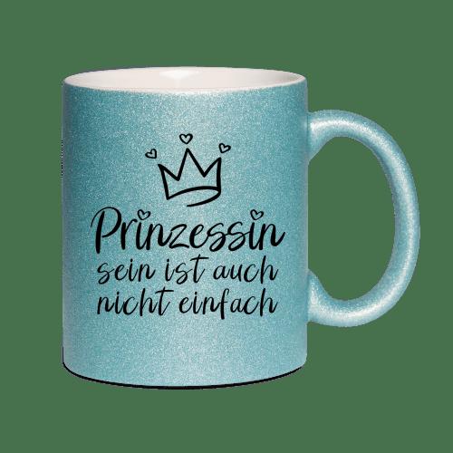 Prinzessin sein ist auch nicht einfach