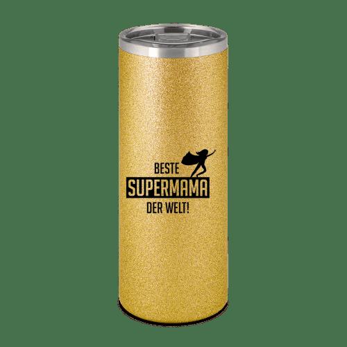 Beste Supermama der Welt - Becher To Go