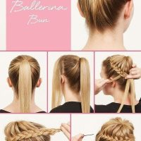 How To: The Ballerina Bun.Makeup.com