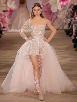 2017 Wedding Dress Trend