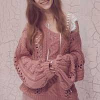 WYTHE BELL SLEEVE SWEATER – For Love & Lemons