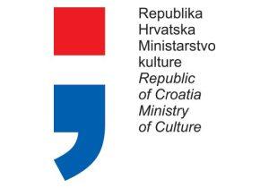 minist. kulture logo