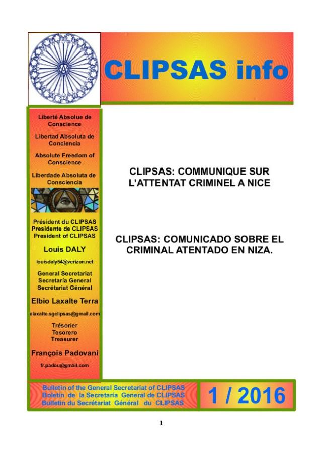 CLIPSAS Info 1