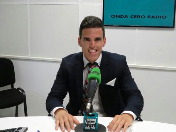 Entrevista-Ondacero