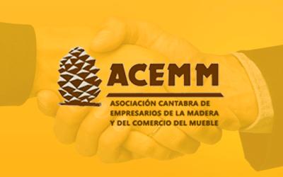 Renovación del acuerdo entre ACEMM y Globaenergy