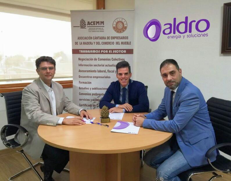 Asociación Cántabra de Empresarios de la Madera y del Comercio del Mueble