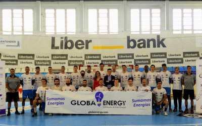 El Sinfín arranca la nueva temporada con la energía de GlobaEnergy