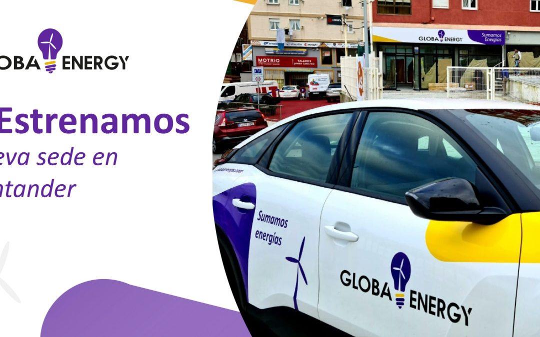 Únete al equipo de GlobaEnergy, una empresa en expansión que estrena sede en Santander