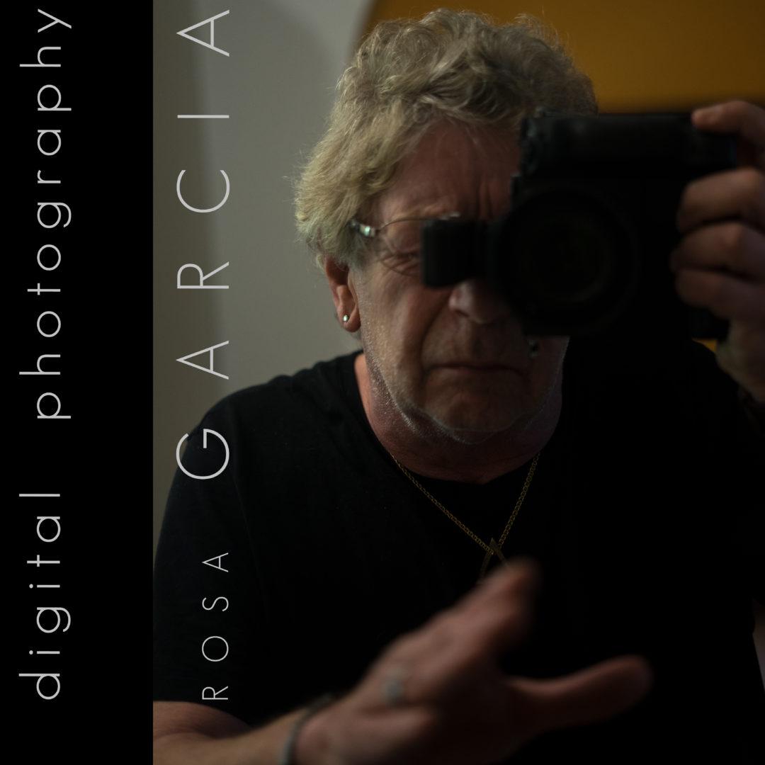 Peter Rosa Garcia