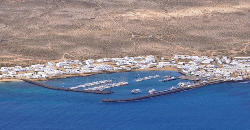 La Graciosa Island - Photo by Marc Ryckaert
