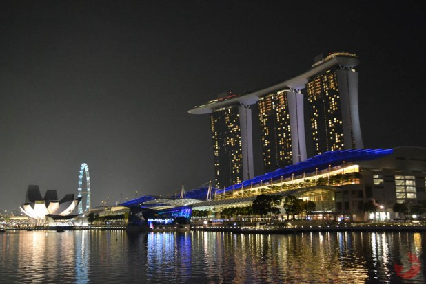 Singapore Working Holiday Visa for British Citizens