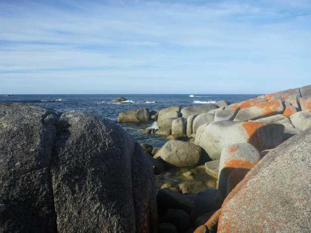 places to go in Tasmania