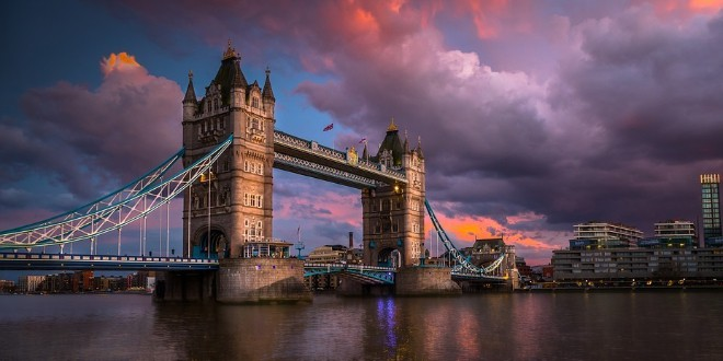 Top 18 Things to Do in London in 2018