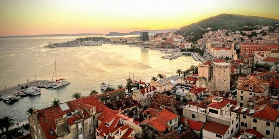 Reasons to Visit Croatia in the Autumn