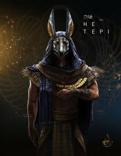 Assassin's Creed Origins : Ubisoft dévoile le projet The ...