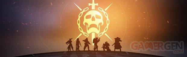 Destiny 2 Beyond the Light Raid Crypt of Stone banner 21 11 2020
