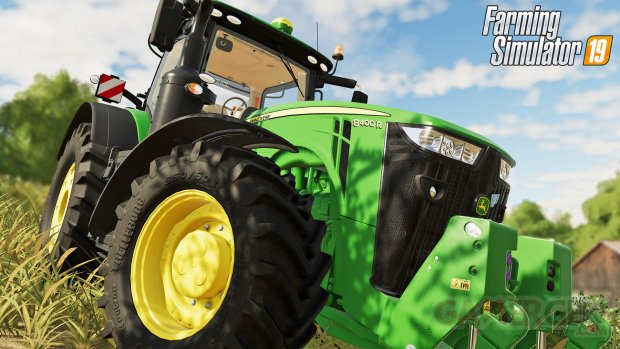 Farming Simulator 19 2