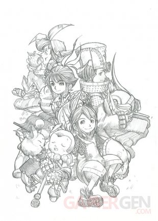 Final Fantasy Crystal Chronicles Remastered Edition 01 22 08 2020