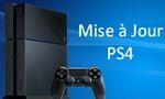 MISE À JOUR - PS4 : le firmware 6.0 est disponible
