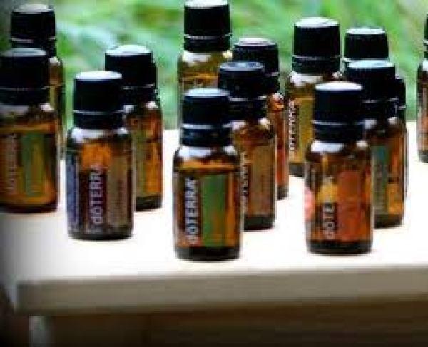 Doterra essential oils reviews to success