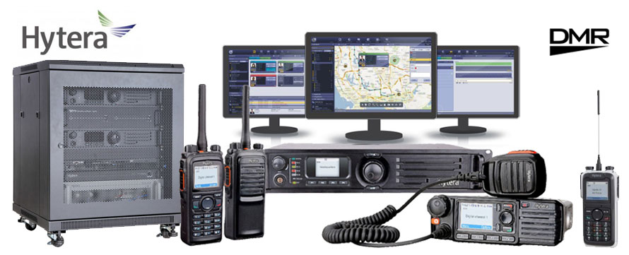 Executive Protection Radios
